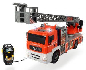 Dickie Toys Fire Patrol im Spielzeug-Feuerwehrauto Vergleich