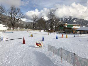 Familien-Skigebiet Lermoos_Kinderskischule
