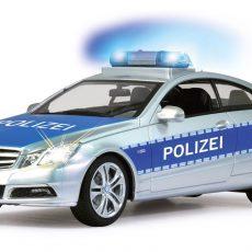 Spielzeug-Polizeiauto Vergleich – Mit oder ohne Fernsteuerung kaufen?