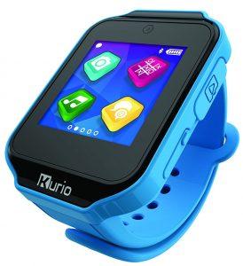 Kurio Smart-Watch im Kinder-Smartwatch Vergleich