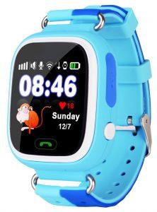 VIDIMENSIO GPS Telefon Kinderuhr im Kinder-Smartwatch Vergleich