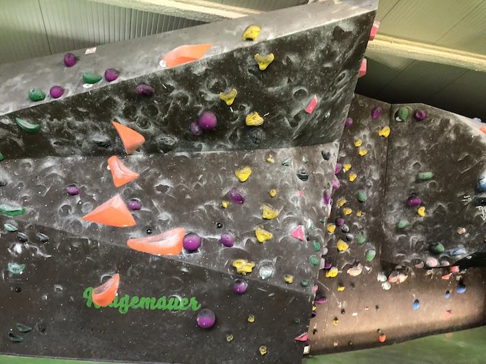 Bouldern mit Kindern _Cafe Kraft_Klagemauer