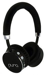 Puro Sound Labs BT2200 Bluetooth Kopfhörer im Kinderkopfhörer-Vergleich