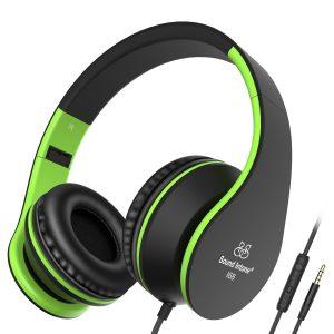Sound Intone I68 On-Ear Headset im Kinderkopfhörer-Vergleich