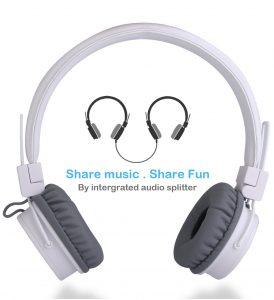 Kinderkopfhorer Vergleich Kindgerechte On Ear Kopfhorer Kaufen