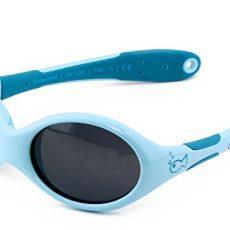 Baby-Sonnenbrillen Vergleich – Sonnenbrillen für Babys und Kleinkinder von 0-2 Jahren