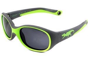 Active Sol Sportsonnenbrille im Kinder-Sonnenbrillen Vergleich