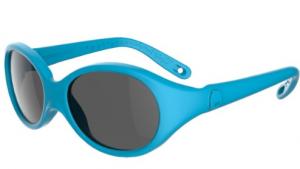 Quechua-Sonnenbrille im Baby-Sonnenbrillen Vergleich