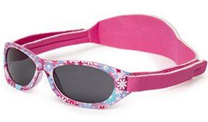 Kiddus Accesorios SL im Baby-Sonnenbrillen Vergleich