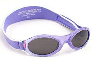 KidzBanz Unisex im Baby-Sonnenbrillen Vergleich