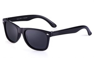 Miuno® Polarized Wayfare im Kinder-Sonnenbrillen Vergleich