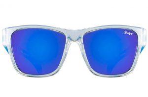 Uvex Sportsonnenbrille 508 im Kinder-Sonnenbrillen Vergleich