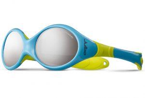 Julbo Looping 2 Spectron 4 im Baby-Sonnenbrillen Vergleich