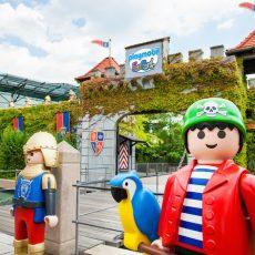Familien-Ausflug zum PLAYMOBIL-FunPark – Ein Riesen-Spass für Groß und Klein!