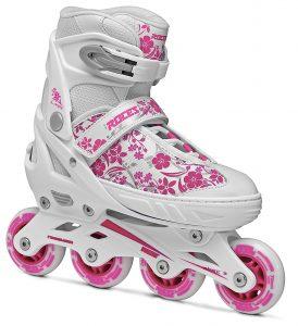 Roces Mädchen Compy 8.0 im Kinder Inline-Skates Vergleich