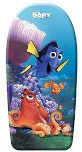 Lively Moments Schwimmbrett Nemo im Kinder-Bodyboard Vergleich