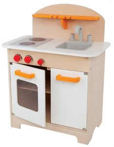 HAPE Gourmet Küche im Kinderküchen Vergleich