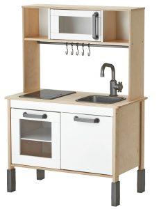 IKEA Miniküche Duktig im Kinderküchen Vergleich