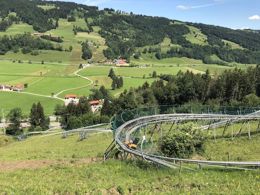 Alpsee Bergwelt_Alpsee Coaster