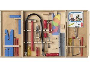 Pebaro 407 Laubsäge-Schrank aus Holz im Laubsäge-Set Vergleich