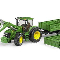 Spielzeug-Traktor Vergleich – Welchen Kindertraktor kaufen?