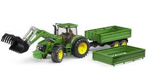 Spielzeug traktor vergleich u welchen kindertraktor kaufen