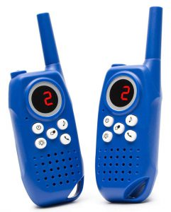 Opard Walkie-Talkie für Kinder