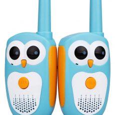 Walkie-Talkies für Kinder im Vergleich – 7 Funkgeräte für Kinder