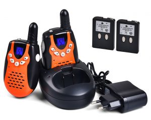Tyhbelle PMR446 Walkie-Talkie für Kinder