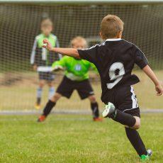 Fußballschuhe für Kinder – Worauf sollte man beim Kauf achten?