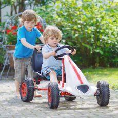 So finden Sie das passende Kettcar für Ihr Kind