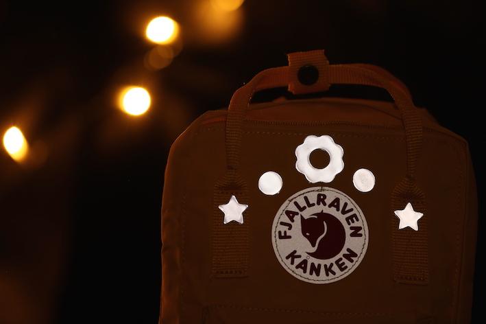 Reflektoren für Kinder_Rucksack