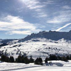 Skifahren auf der Seiser Alm – Ein Familienparadies und Genuss-Skigebiet