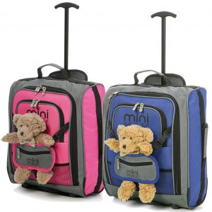 Aerolite MiniMax Reisekoffer im Kinderkoffer Vergleich