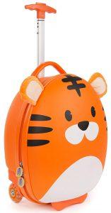 Boppi Tiny Trekker Kinderreisetrolley im Kinderkoffer Vergleich