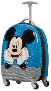 SAMSONITE Disney Ultimate 2.0 Spinner im Kinderkoffer Vergleich