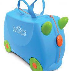 Kinderkoffer Vergleich – Kindertrolleys und Kindergepäck für Jungen und Mädchen
