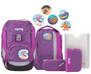 ergobag Pack im Schulrucksag Vergleich