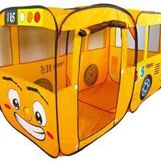 Kinderzelt Vergleich – Spielzelte für Kinderzimmer und Garten