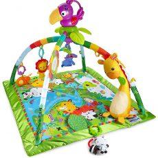 Baby Activity Center Vergleich – Worauf beim Kauf achten?