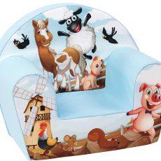 Kindersessel Vergleich – Sessel für Jungen und Mädchen