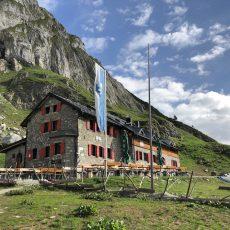 Mit Kindern auf der Ravensburger Hütte – Wandern, Klettern und Spielen im Bergparadies