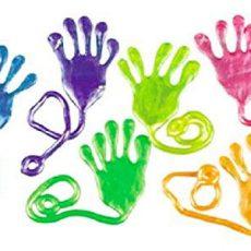 Mitgebsel für den Kindergeburtstag – Kleine Geschenke für Jungen und Mädchen