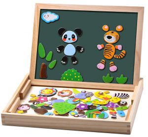 Uping Magnetpuzzle im Magnetspielzeug-Vergleich