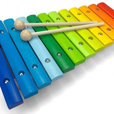 Kinder-Xylophon Vergleich – Musikspielzeug für Kleinkinder
