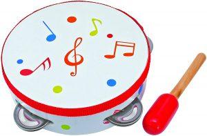 Eichhorn Musik Set im Kindertrommel Vergleich
