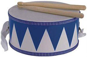 Goki Trommel aus Holz