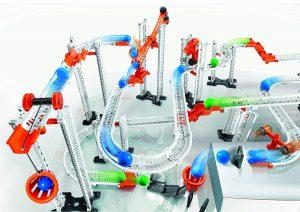Clementoni Action & Reaction-Maxi Set im Kugelbahn Vergleich