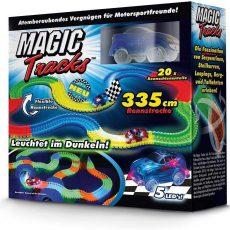 Magic Tracks Rennbahnen – Die besten Starter-Sets im Vergleich