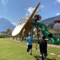 Das Alpenrose Familux Resort in Lermoos – Spiel, Spass, Kulinarik und Wellness für die ganze Familie!